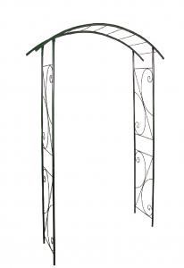 Arche métallique Pont - 148 x 207 cm