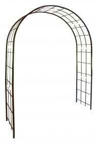 Arche treillis - 180 x 250 cm