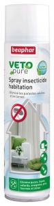 "Spray insecticide habitation ""Veto Pure"" 400 ml - Beaphar"