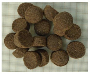 Aliment chien Maintien 25/12 - Farmer's - 20 kg