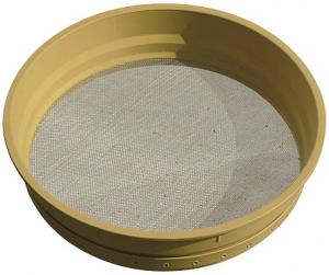 Tamis sable - Taliaplast - Pro N°10 - Ø 45 cm