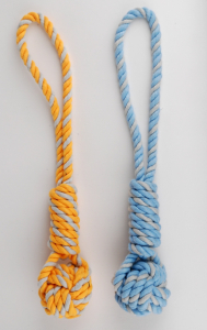Corde Traction Rope Ball - Anka - Taille XS