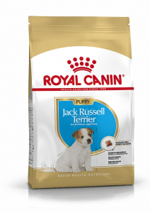 Aliment chien - Royal Canin - Jack Russel Junior - 3 kg