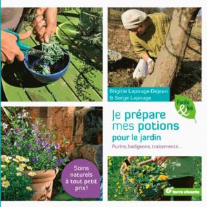 PREP.POTION P JARDIN98088