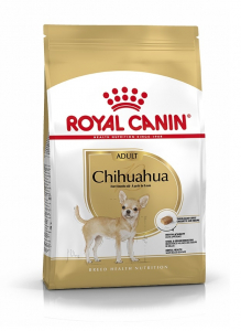 Aliment chien - Royal Canin - Chihuahua Adulte - 3 kg