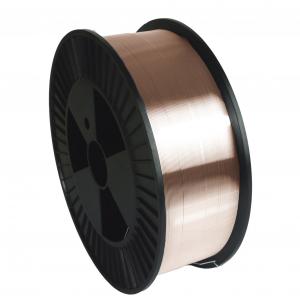 Fil acier pour soudure - GYS - Ø 0.8 - 15 kg