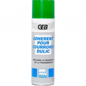 Adhérent pour courroies Dulic - GEB - 650 ml