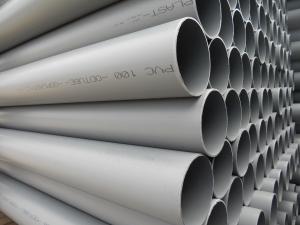 Tuyau PVC multiusage HN - OD PLAST - Ø 20 cm L 4 m