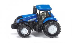 Tracteur New Holland T8.390 - Siku - 1/64