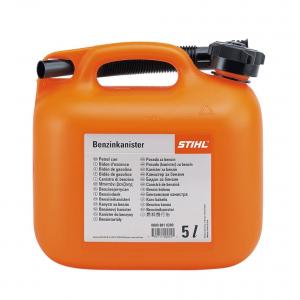 Bidon à carburant - STIHL - 5 L - Orange