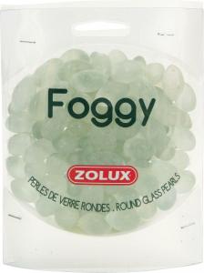 Perles de verre Rondes Foggy 442 g - Zolux