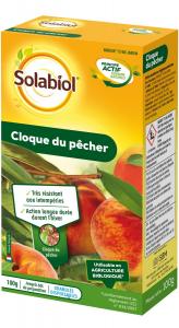 CLOQUE DU PÊCHER 100G -  SOLABIOL