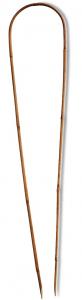 Tuteur arceaux en bambou - Nortene - 2 m