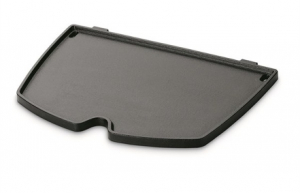 Plancha - Weber - En fonte d'acier - Pour série Q1000
