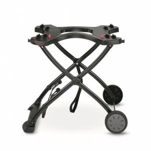 Chariot pliable - Weber - Pour séries Q 1000 et 2000