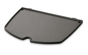 Plancha - Weber - En fonte d'acier - Pour série Q2000
