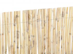 Canisse roseau fendu - 1.50 x 5 m  - Catral France