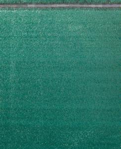 Brise vue tissé supratex vert -Nortene -  1,5 x 25 m