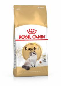 Croquettes pour chat - Royal Canin - Ragdoll Adulte - 2 kg