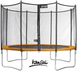 Trampoline usage sport et loisirs - Funni POP 360