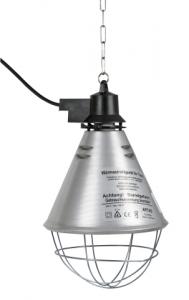 Protection de lampe infrarouge + câble 5 m