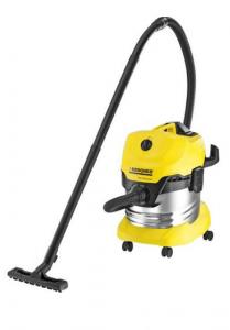 Aspirateur eau et poussière - Kärcher - WD4 Premium