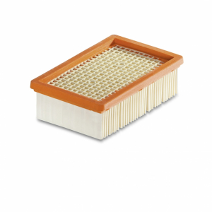 Filtre plissé plat - karcher - WD 4/5/6
