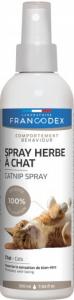 Spray à l'herbe à chat - 200 ml - Francodex