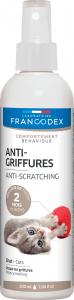 Spray anti-griffures chat - Francodex - 200 ml