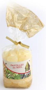 Pastilles au miel - Famille Perronneau - 200 gr