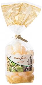 Boules fourrées au miel - Famille Perronneau - 200 gr