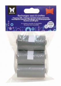 Recharges sacs à crottes pour Grand Nœud - Martin Sellier - 30 sacs