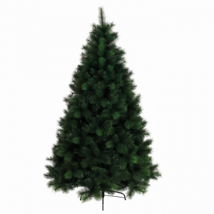 Sapin Vancouver - 206 branches - Vert -Ø 71 cm - 120 cm