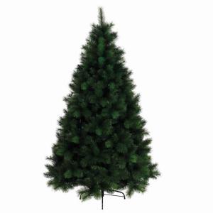 Sapin Vancouver - 834 branches - Vert -Ø 132 cm - 210 cm