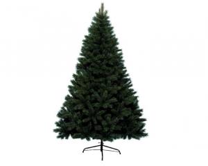 Sapin Canada - 493 branches - Vert - Ø 94 cm - 150 cm
