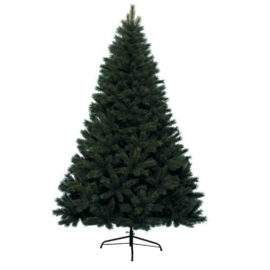 Sapin Canada - 1414 branches - Vert - Ø140 cm - 210 cm