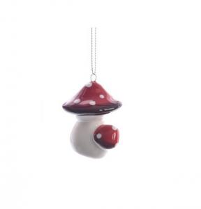 Suspension champignon - 4,5 cm