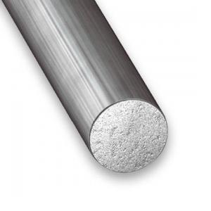 Rond acier étiré verni CQFD - Ø 4mm L 1m