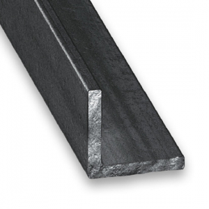 Cornière acier laminé CQFD - 30x30x3 L 1m