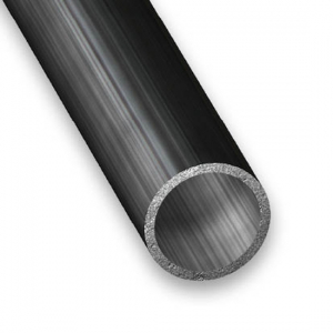 Tube rond acier PAF CQFD - 16x1 L 1m