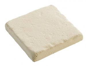 Pavé Touraine ton pierre Hairie Grandon 12 x 12 cm