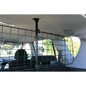 Grille de sécurité Auto pour monospace, 4 x 4 et SUV - Zolux