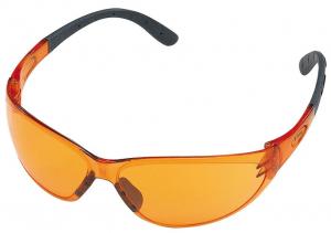 Lunettes de protection CONTRAST - STIHL - Orange