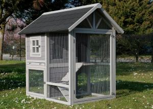 Clapier - House Animals