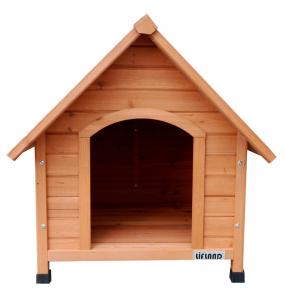 Niche Villa - Lifland - En bois - Moyen chien