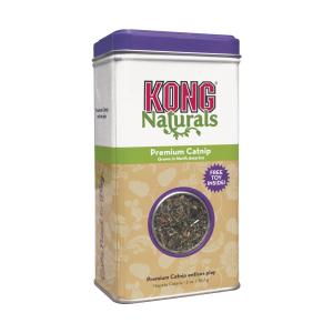 Boite d'herbe à chat - Kong Naturals - 56.7 g