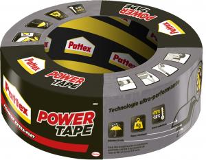 Adhésif - Pattex - Power Tape - 30 m