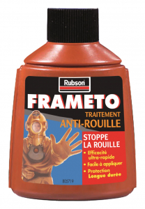 Traitement anti-rouille - Rubson - Frameto - 500 ml