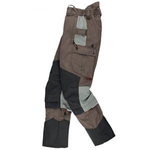 Pantalon HS Multi-Protect - Stihl - tourbe - XS