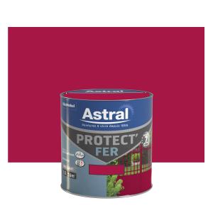 Peinture Protect'Fer - Astral - Brillant - Phare - 0.5 L